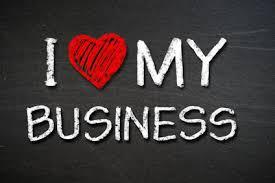 Love my business